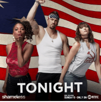 What's up with the thrupple? You can bet it's something Shameless. Triple down with them TONIGHT at 9p/8c!: TONIGHT  NEW SEASON  ONLY SHOWTIME  SUNDAYS ON  shameless What's up with the thrupple? You can bet it's something Shameless. Triple down with them TONIGHT at 9p/8c!