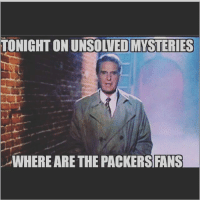 Memes, Deadass, and 🤖: TONIGHT ONUNSOLVEDMYSTERIES  WHERE ARE THE PACKERS FANS Aight Tbh I don't watch football but 21 to 44??? Goooodamn😂😂😂😂 - --- @the_salvi_stallion - --- packers memesdaily 😂 justinbieber deadass HoodJokes Hilarious Comedy hoodmemes ZeroChill Jokes Funny yallwrongforthis accurate nigga lmao hellnaw Crazy Omg dead lol Epic bruh nochill football trump wtf drake lmao meme sports