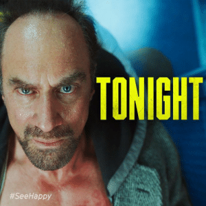Memes, Happy, and 🤖: TONIGHT  Everybody happy for TONIGHT'S premiere of Happy !?!!! Tune in at 10 pm est on SYFY. #seehappy