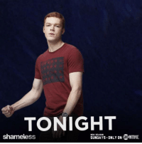 Gallaghers don't snitch. Right?: TONIGHT  shameless  SUNDAYS ONLY ON  SHOWTIME Gallaghers don't snitch. Right?