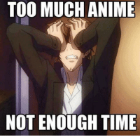 True Story!  ~ Anime & Cartoon Fandom: TOO MUCH ANIME  NOT ENOUGH TIME True Story!  ~ Anime & Cartoon Fandom