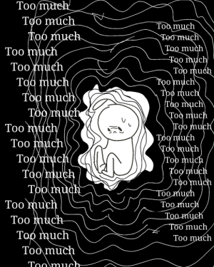 Too Much, Tog, and Tob: Toomuch  Too much  TO6 mueh  Too much  Too much  Too much  Tod much  Too much  Too much  Too much  Too much  Too much  Too much  (T6o Much  Tod much  Too much  Too/much  Too much  Tob much  Too much  Too uer  Too much/  Too much  ΤοΟmich  Τοοmμth  Too much  Too much  Too much  Tog much  Toomuch  Too much  Too much  Too mugh  Too much  Too much  Too much  Too much  Too much-