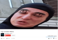 SmoOoby: Top 10 Anime Villains  WatchMojo.com M  C Subscribe  12,236,061  Add to  Share  More  1,869,559 views  16.091  2,757 SmoOoby