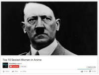 Anime, Reddit, and Women: Top 10 Sexiest Women in Anime  WatchMojo.com  Subscribe  11.281.0  7,383,229  4736813038  Add toh  ShareMore