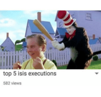Mike Myers Cat In The Hat: top 5 isIs executions  582 views