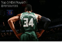 Memes, Nba, and 🤖: Top 5 NBA Player?  E persources  2:39 Is Giannis Antetokounmpo a top 5 NBA player heading into the 2017-2018 NBA season?