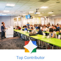 Chrome, Dank, and Finals: Top Contributor The London #tcmeetups2016 is finally here! We're beyond excited to hang out with Chrome TCs & RSs! Learn more: http://goo.gl/v3XGMZ
