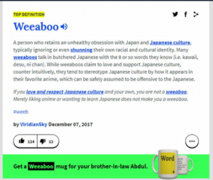 New a Weeaboo Memes | a Href Memes, Are Memes, Im a Weeaboo Memes