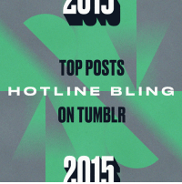 """Bling, Drake, and Hotline Bling: TOP POSTS  HOTLINE BLIN G  ON TUMBLR  2015 <h2><a href=""""http://yearinreview.tumblr.com/tagged/hotline%20bling"""">Top Posts: Hotline Bling</a></h2><p>1, 2, cha-cha-cha. 3, 4, cha-cha-cha. Here comes Drake!</p>"""