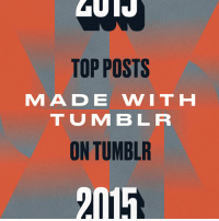 "Gif, Tumblr, and Gifs: TOP POSTS  MA DE WITH  TUMMBLR  ON TUMBLR  2015 <h2><a href=""http://yearinreview.tumblr.com/tagged/made+with+tumblr"">Top Posts: Made with Tumblr</a></h2><p>We added a <a href=""http://staff.tumblr.com/post/133412489795/making-gifs-doesnt-suck#notes"">GIF maker</a> to our mobile app.  Here are some amazing things you made with it.<br/></p>"
