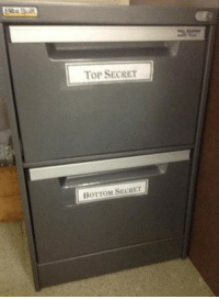 Time, Secret, and Top: ToP SECRET  BOTTOM SECRET This makes me laugh every time 😂😂😂