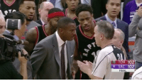 Raptors coach Dwane Casey was NOT happy with the way his team's game against the Kings ended [NSFW] 😡😤: TOR 102  AC 102  FINAL Raptors coach Dwane Casey was NOT happy with the way his team's game against the Kings ended [NSFW] 😡😤