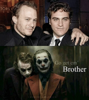 Memes, Twiztid, and 🤖: TORS  Go get em  Brother (Robert Gabel Jr) like Twiztid!