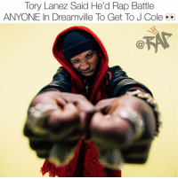 torylanez DONT GIVE A DAMN ‼️ Calls out dreamville to get to jcole Do you guys respect the confidence or is it too much ⁉️ ➡️DM Your Friends ➡️Follow @bars 📸: @tkfor95: Tory Lanez Said He'd Rap Battle  ANYONE In Dreamville To Get To J Cole 5 torylanez DONT GIVE A DAMN ‼️ Calls out dreamville to get to jcole Do you guys respect the confidence or is it too much ⁉️ ➡️DM Your Friends ➡️Follow @bars 📸: @tkfor95
