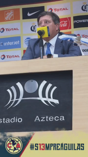 🔴 EN VIVO: 🎙 Conferencia de Prensa con Miguel Herrera: TOTAL  POWER  TOTAL Q  To  Interjet  OGE  TOTAL  tadio Azteca  🔴 EN VIVO: 🎙 Conferencia de Prensa con Miguel Herrera