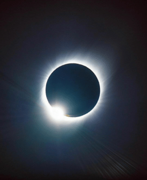 Eclipse, Today, and Chile: Total Solar Eclipse in Chile today
