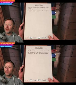 totdy: dpsmainprivilege: TWITCH STAFF MUST CONDEMN    #why did they make me watch limmy experience a microaggression   : totdy: dpsmainprivilege: TWITCH STAFF MUST CONDEMN    #why did they make me watch limmy experience a microaggression