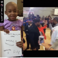 Leah Still is pulling for her favorite player-LeBron James 🏀🏆: Tote ReNTE BBALL PLN  Rork  Goo0LkK/  HE  FlNp>  ODLANM  75  ㅁ | 3 man-of-st-175 Leah Still is pulling for her favorite player-LeBron James 🏀🏆
