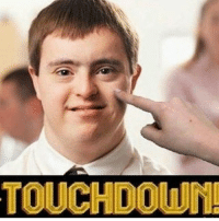 Touchdowners: TOUCHDOWN