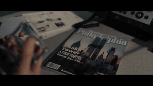 """Samuel L. Jackson, Superhero, and True: Tower  A TRUE MARVEL  Opens Dec 7th This magazine seen in the movie Glass describes Osaka Tower, a key part of Mr. Glass' evil plan, as """"a true marvel."""" This is a subtle nod to Captain Marvel which, like Glass, is a disappointing superhero movie featuring Samuel L. Jackson."""