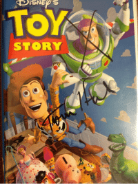 galifianafuck:  itslauren:  So this girl I went to middle school with met Tom Hanks today.  this is how he signed her copy of Toy Story.  OH MY FUCKING GOD : TOY  STORY galifianafuck:  itslauren:  So this girl I went to middle school with met Tom Hanks today.  this is how he signed her copy of Toy Story.  OH MY FUCKING GOD