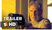 Check out the new Blade Runner 2049 Teaser!  Starring: Ryan Gosling, Harrison Ford, and Ana de Armas: TRAILER  F HD Check out the new Blade Runner 2049 Teaser!  Starring: Ryan Gosling, Harrison Ford, and Ana de Armas