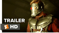 Check out the new Guardians of the Galaxy Vol. 2 Trailer!  Starring: Chris Pratt, Zoe Saldana, and Karen Gillan.: TRAILER  F HD Check out the new Guardians of the Galaxy Vol. 2 Trailer!  Starring: Chris Pratt, Zoe Saldana, and Karen Gillan.