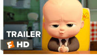 Check out the new The Boss Baby Trailer!  Starring: Alec Baldwin, Lisa Kudrow, and Steve Buscemi: TRAILER  F HD Check out the new The Boss Baby Trailer!  Starring: Alec Baldwin, Lisa Kudrow, and Steve Buscemi