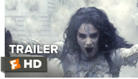 Memes, Tom Cruise, and Cruise: TRAILER  F HD Check out the new The Mummy teaser, full trailer coming this Sunday!  Starring: Tom Cruise & Sofia Boutella