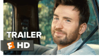 Chris Evans is uncle of the year in the 1st trailer for 'Gifted'.   Also starring: Jenny Slate & Octavia Spencer.: TRAILER  F HD Chris Evans is uncle of the year in the 1st trailer for 'Gifted'.   Also starring: Jenny Slate & Octavia Spencer.