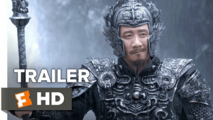 "Memes, House, and Movie: TRAILER  F HD From the director of House of Flying Daggers comes a movie which ""pushes the boundaries of wuxia action"". Check out the exclusive 1st trailer for 'Shadow'!"