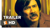 John Cusack helps Adrian Grenier build an 'Arsenal' to use against mobster Nic Cage.: TRAILER  F HD John Cusack helps Adrian Grenier build an 'Arsenal' to use against mobster Nic Cage.