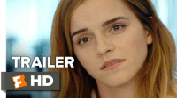 The terrors of an all-powerful/all-seeing media company come 2 life in 'The Circle' trailer w/ Tom Hanks & Emma Watson.: TRAILER  F HD The terrors of an all-powerful/all-seeing media company come 2 life in 'The Circle' trailer w/ Tom Hanks & Emma Watson.