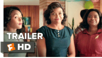 Check out the new Hidden Figures Trailer 2!  Starring: Taraji P. Henson, Octavia Spencer, and Janelle Monáe: TRAILER  HD Check out the new Hidden Figures Trailer 2!  Starring: Taraji P. Henson, Octavia Spencer, and Janelle Monáe