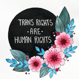 staff: maxinesarahart: Today (March 31) is International Transgender Day of Visibility, and I'm sending love to all trans folks today, and always. Happy International Transgender Day of Visibility, Tumblr! Consider starting off your day's celebrations by laying yourpeepers on all of those beautiful, smiling selfies in the TDOV tag. : TRANS RIGHTS  .ARE  HUMAN RIGHTS staff: maxinesarahart: Today (March 31) is International Transgender Day of Visibility, and I'm sending love to all trans folks today, and always. Happy International Transgender Day of Visibility, Tumblr! Consider starting off your day's celebrations by laying yourpeepers on all of those beautiful, smiling selfies in the TDOV tag.