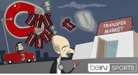 Memes, Sports, and Acmilan: TRANSFER  MARKET  beIN  beiN SPORTS  SPORTS @acmilan vs @inter this transfer market - @beinsports