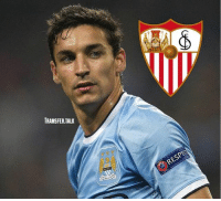 Sevilla are confident they can bring Jesus Navas back to the club this summer. - transferrumour transfernews transfertalk transfers transfer: TRANSFER.TALIK Sevilla are confident they can bring Jesus Navas back to the club this summer. - transferrumour transfernews transfertalk transfers transfer