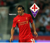 Fiorentina are in talks with Liverpool over signing winger Lazar Markovic. It is thought Liverpool's asking price is in the region of £16m. - transferrumour transfernews transfertalk transfers transfer: TRANSFER.TALK  A C  LFC  Standard  Chartered Fiorentina are in talks with Liverpool over signing winger Lazar Markovic. It is thought Liverpool's asking price is in the region of £16m. - transferrumour transfernews transfertalk transfers transfer