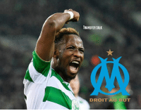 Celtic, Memes, and 🤖: TRANSFER.TALK  DROIT AU BUT Marseille have held talks with Celtic about the potential transfer of Moussa Dembele.