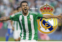 Real Madrid are expected to reach an agreement worth around €15m for Real Betis midfielder Ceballos, who Zinedine Zidane believes is the perfect long-term replacement for Luka Modric.: TRANSFER.TALK Real Madrid are expected to reach an agreement worth around €15m for Real Betis midfielder Ceballos, who Zinedine Zidane believes is the perfect long-term replacement for Luka Modric.