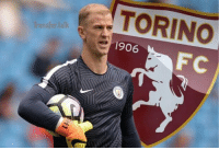 Arsenal, Memes, and Keen: Transfer TORINO  FC Torino are keen to make Joe Hart's loan move from Manchester City permanent, amid interest from Arsenal and Liverpool in the 29-year-old goalkeeper.