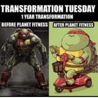 Gym, Transformers, and Planet Fitness: TRANSFORMATION TUESDAY  1YEARTRANSFORMATION  BEFOREPLANETFITNESS ATTER PLANET FITNESS Incredible planet fitness transformation.