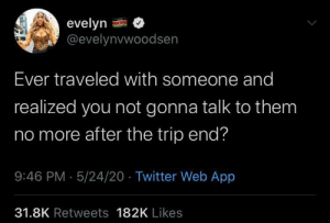 Traveling with someone is the ultimate test. by JayZGatsby MORE MEMES: Traveling with someone is the ultimate test. by JayZGatsby MORE MEMES