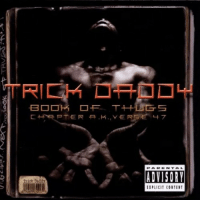 Memes, Wshh, and Songs: Trick Dada  47  ADVISORY  EIPLICIT CONTENT 17 years ago today, TrickDaddy released his third studio album BookOfThugs featuring the songs ShutUp, Boy, and GetOnUp! What's y'all favorite track off this album?! 🔥💯 @TrickDaddyDollars HipHop History WSHH