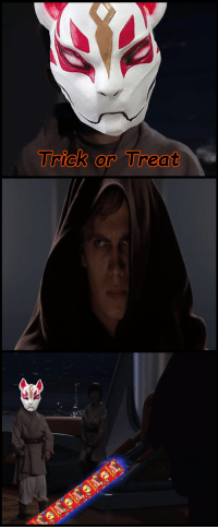 Halloween, Dank Memes, and Trick or Treat: Trick or Treat  ar