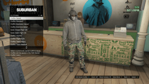 Tried to make Ghost from MW2: Tried to make Ghost from MW2