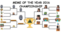 [Contest] MEME OF THE YEAR 2016 CHAMPIONSHIP: TRIGGERED  MEME OF THE YEAR 2016  CHAMPIONSHIP  MEME OF THE YEAR 2016  TRIGGERED  TRIGGER [Contest] MEME OF THE YEAR 2016 CHAMPIONSHIP