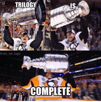 Can someone tell me how Crosby won the Conn Smythe instead of Rinne or Murray or Guentzel?: TRILOGY  @nhl ref logic  COMPLETE Can someone tell me how Crosby won the Conn Smythe instead of Rinne or Murray or Guentzel?