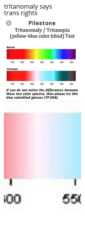 f0600c3c0891 550 Colorblind trans rights · Blue
