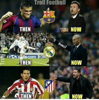 Players to Managers 👌🏻🔥 ⚠️Football Emoji's --> LINK IN OUR BIO!: Troll Football  FCB  THEN  NOW  ffrms7  NOW  THEN  NOW  THEN Players to Managers 👌🏻🔥 ⚠️Football Emoji's --> LINK IN OUR BIO!